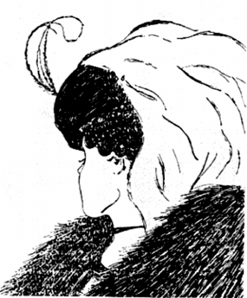 Young Girl or Old Woman